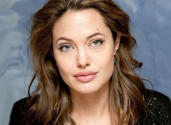 Фото: Диета Анджелины Джоли