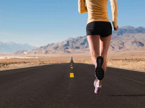 Зачем нужен интервальный бег