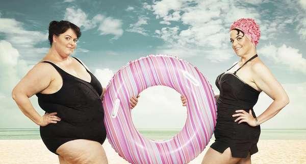 Худшие способы похудеть