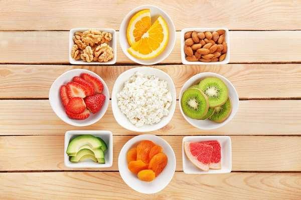 Безсахарная диета