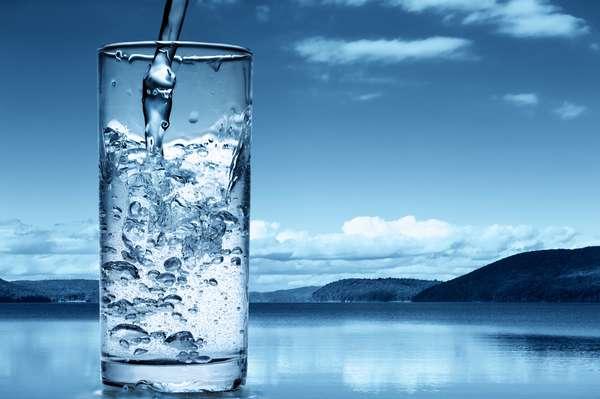 Неисчерпаемое богатство воды