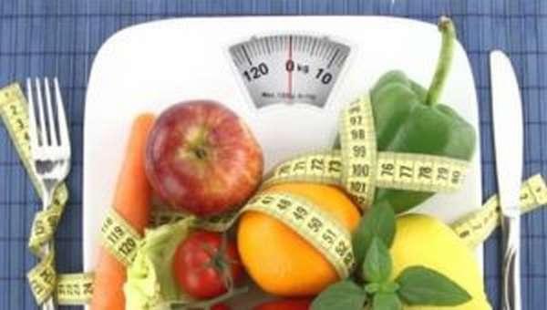 Способы похудения