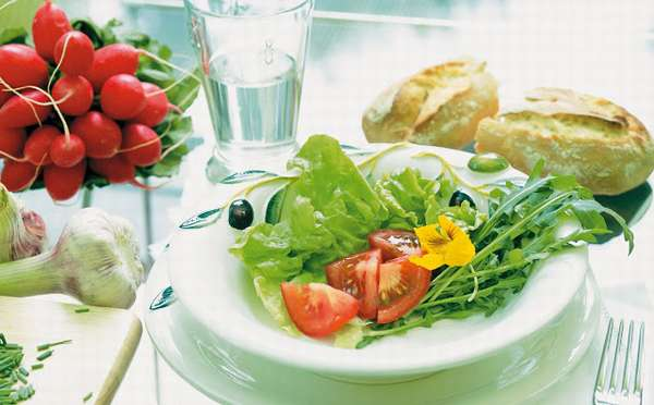 Что можно есть при циррозе с асцитом