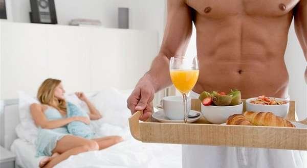 Варианты мужских диет Фото