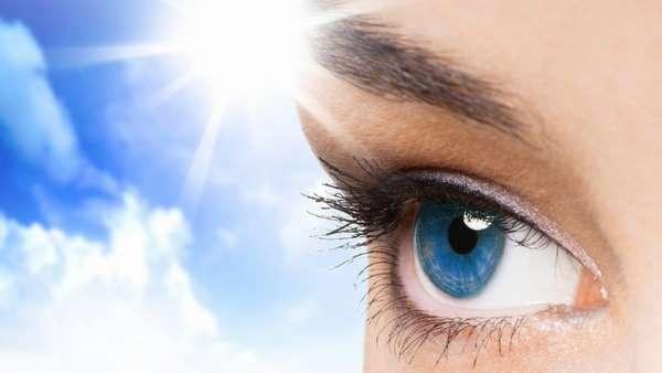 Здоровые глаза: что полезно, а что — нет