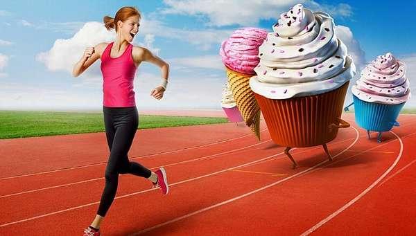 Что первое худеет при похудении у женщин