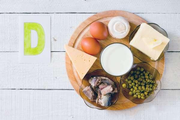 Витамин D – как получить, где достать?