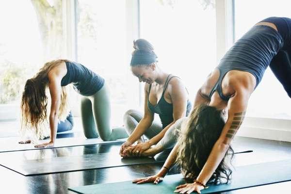 8 гигиенических привычек после спортзала, которыми не следует пренебрегать