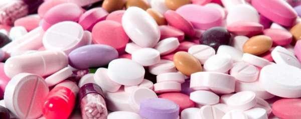 Средства с метаболическим эффектом