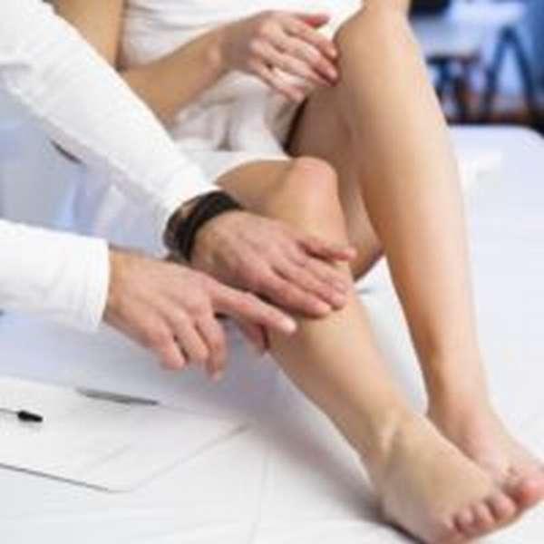 Перелом берцовой кости боли при ходьбе