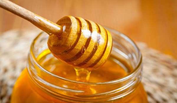 Самый полезный мед для печени Фото