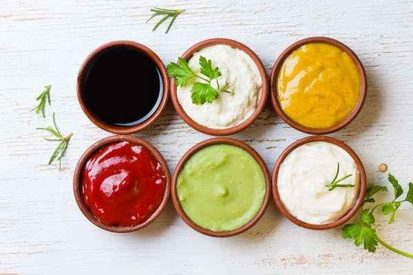 Рецепты заправок для салатов без майонеза
