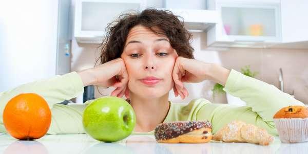 Интуитивное питание для похудения Фото