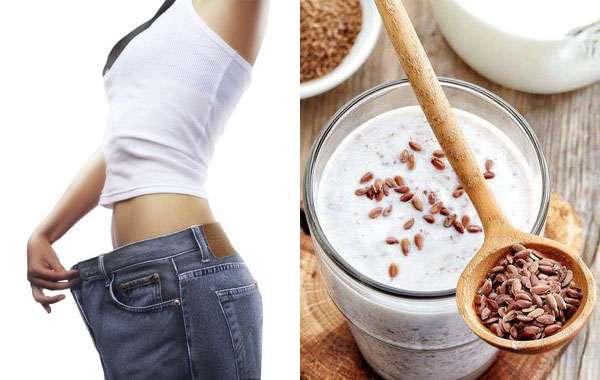 Семя льна полезные свойства при похудении