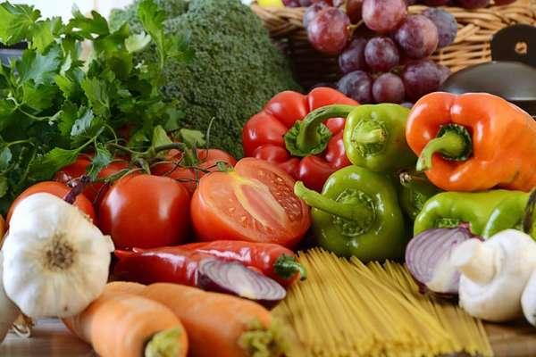 Противораковое питание