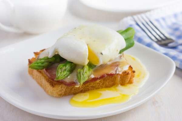 Каким должен быть правильный завтрак Фото