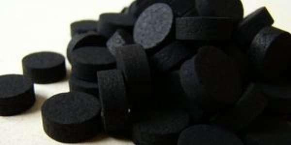 Диета с фиксированным количеством угля