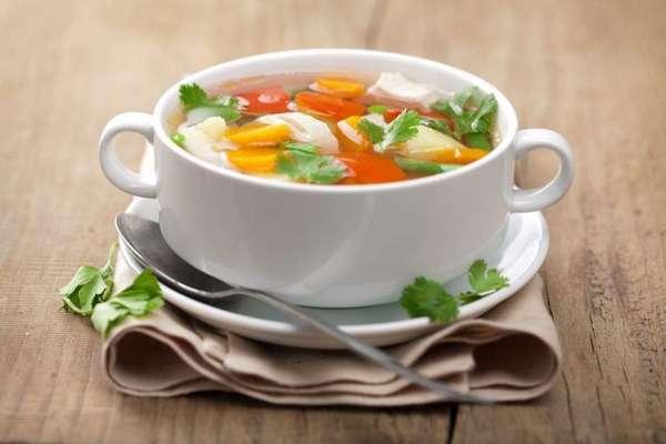 Капустная суповая диета: эффективный результат в сжатые сроки