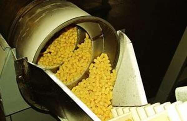 Из чего и как делают кукурузные хлопья