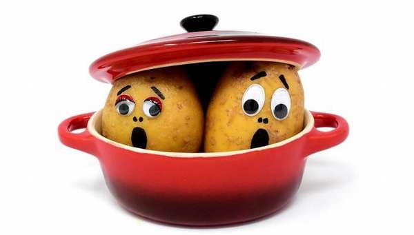 Можно ли есть картофель на диете