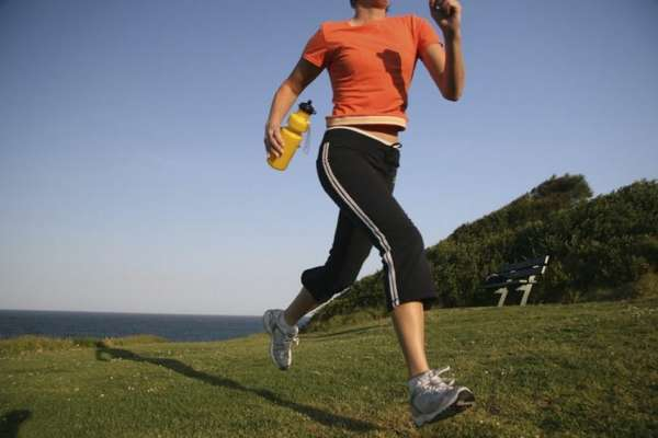 Правильный бег: не навреди здоровью