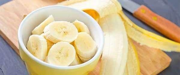 Бананы для похудения – рецепт
