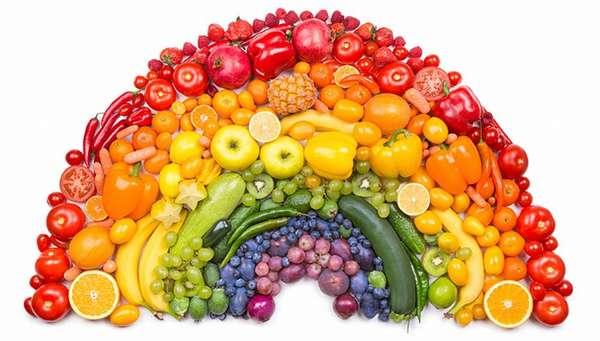 Диета здорового питания