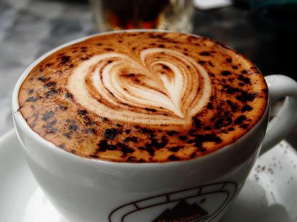 Ученые: Кофе предотвращает депрессию