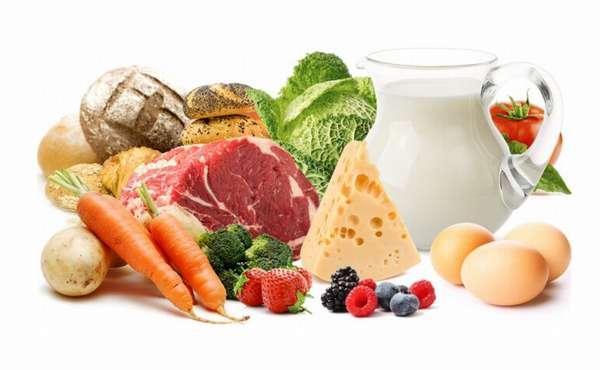 Эффективная диета для похудения живота и боков: меню и рецепты
