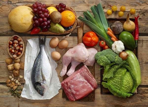 Предназначение диеты
