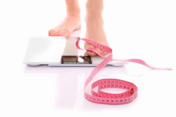 Фото: лишний вес