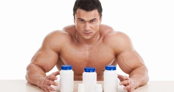 Протеин для мужчин