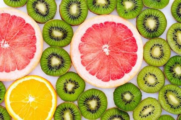 Диета на киви и грейпфруте
