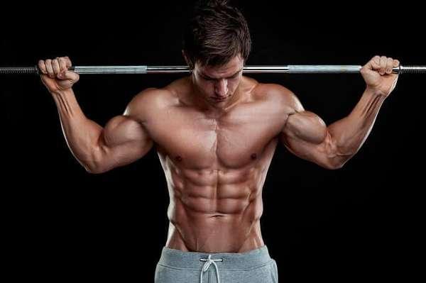 Влияние сывороточного протеина на мышечную массу и силу