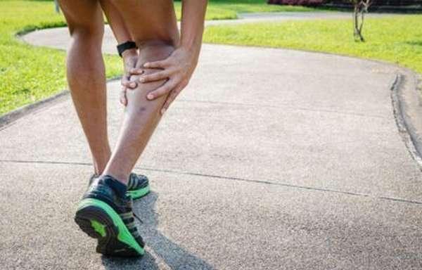 Растяжение сухожилий на ноге симптомы чем это опасно и что делать