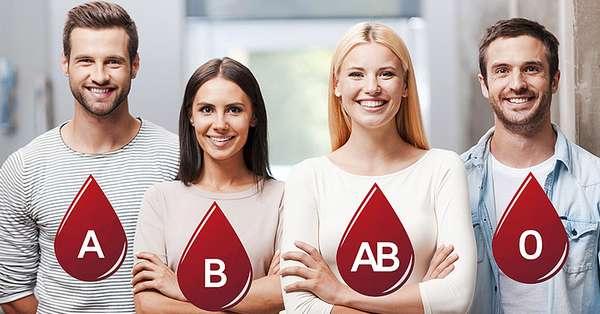 Группа крови и фитнес