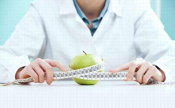 «Медицинская» диета