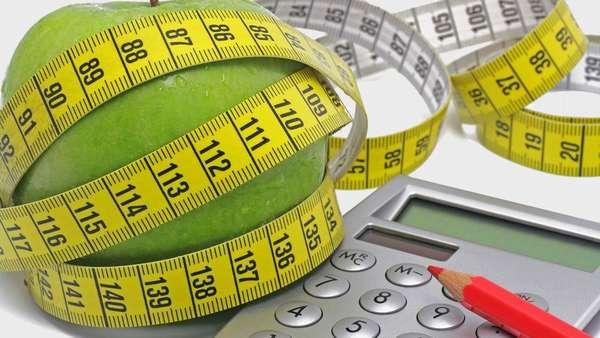 Базальный уровень метаболизма
