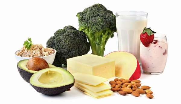 В чем эффект белка