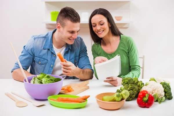 Плюсы и минусы диеты Фото