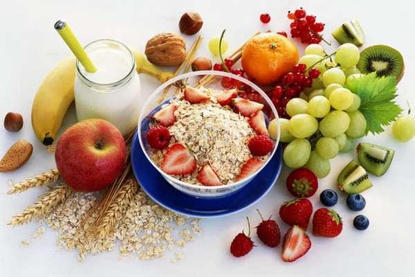 Лечение хронического колита диетой