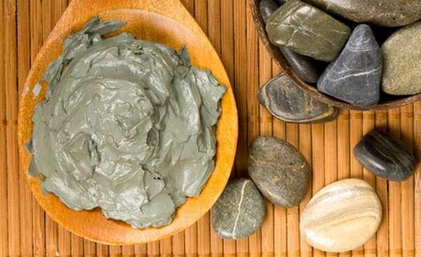 Рецепты приготовления смесей для обертывания с глиной