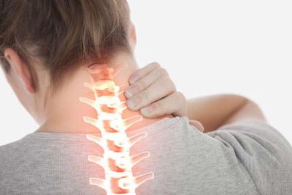 Компресс на шею при остеохондрозе