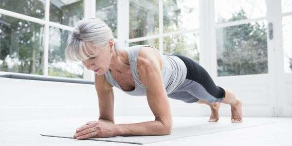 В 40 лет всё только начинается, или каждому возрасту своя тренировка