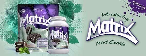Syntrax Matrix - один из лучших протеинов продолжительного действия
