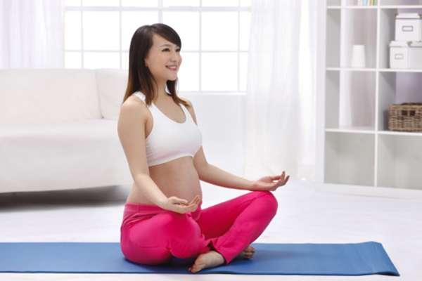 Упражнения Кегеля для беременных: 1,2,3 семестр