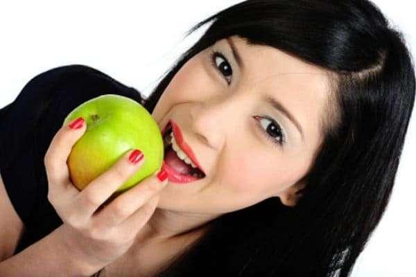 Китайская диета для похудения Фото девушки