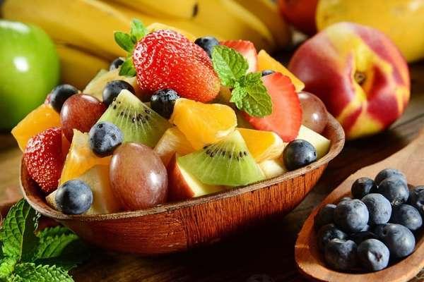 Плюсы фруктового рациона Фото