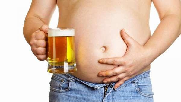 Страшный секрет пива: оно полезно!