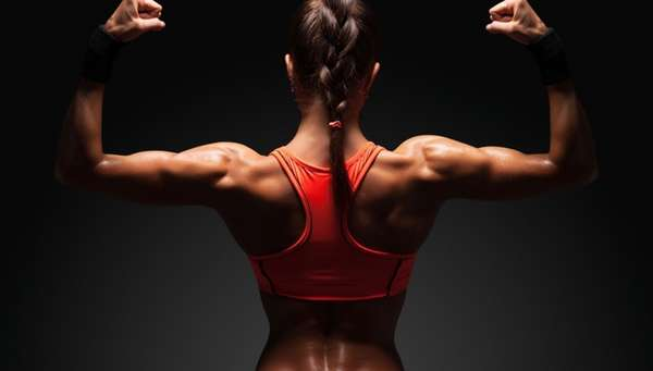 Протеин после тренировки для девушек